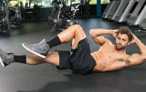 Circuits To Carve Out Six Pack Abs