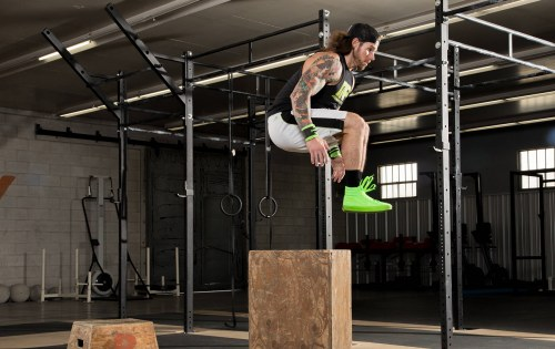 The Full-Body Workout To Boost The Big Three Lifts